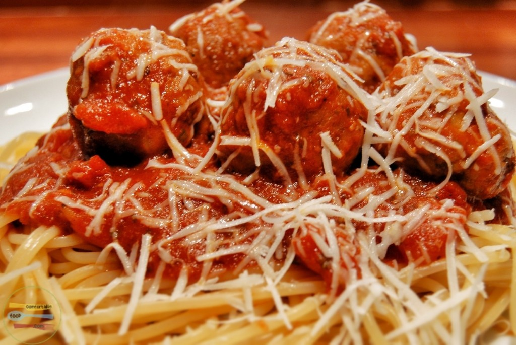 Meatball Recipes Food Network
