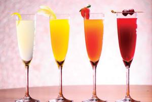 mimosa-selection